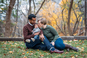 Newborn, Baby and Family Photography Cambridge Kitchener Area image 3