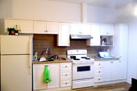 1 Bedroom Apt. In Mile End Available July 1st.