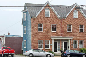 For Sale: Downtown Executive End Unit Town Home St. John's Newfoundland image 1