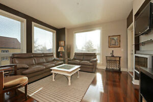 2 bed/1 bath luxury condo in Royal Oak- 111-4529 West Saanich Rd