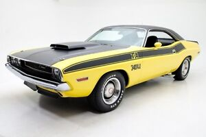1970 CHALLENGER T/A PARTS WANTED