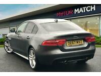 2017 Jaguar XE S V6 AUTO Saloon Petrol Automatic
