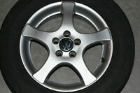 15 inch VW rims excellent condition