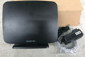 Smart RG  SR515ac Wireless Modem Router - Plug and Play