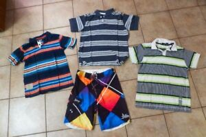 Clothing Lot for Boys/Youth/Teens (Summer & Fall items)