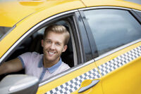 Taxi Driver Needed Sunday to Thursday Night Shift 11pm-7am