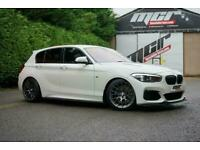 2018 BMW 1 Series M140i Shadow Edition Auto Stage 2 Hatchback Petrol Automatic