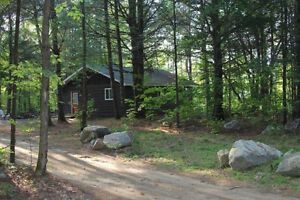 SPEND THE WINTER WITH US! 3BDRM CABIN MONTHLY RENTAL