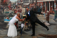 Wedding photography with good price