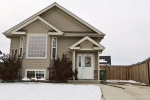 House for Rent- Possession January 1, 2019