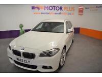 2013 BMW 5 SERIES 520D M SPORT TOURING ESTATE DIESEL