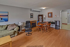 Attention Investors! Fully Leased student Rental London Ontario image 2
