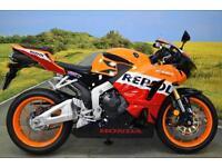 Honda CBR600 RR 2015** ONE OWNER, 2000 MILES, ABS, CBS**