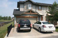 Large Townhome in Cochrane