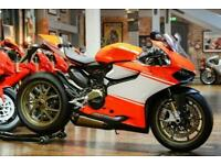 Ducati Superleggera 1199SL No 488 of just 500 used