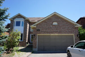 4 Bdrm Detach House in heart of Newmarket