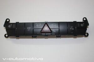 2007-MERCEDES-W164-Clase-ML-Center-Interruptor-Unidad-a1648709910