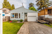 OPEN HOUSE: May 31 from 2:45 - 3:15 p.m.