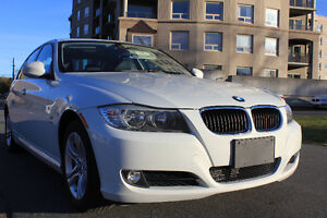 2011 BMW 3-Series 328i xDrive AWD-Only $18,499