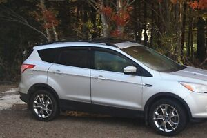 2013 Ford Escape SEL ......FORD EXTENDED WARRANTY
