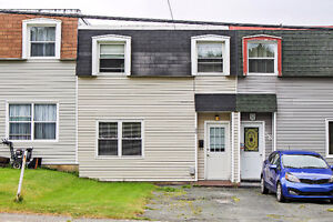 Cozy Home for First time buyer St. John's Newfoundland image 1