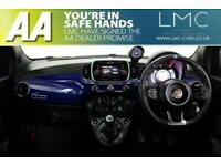 2018 Abarth 500 1.4 595 3d 144 BHP Hatchback Petrol Manual