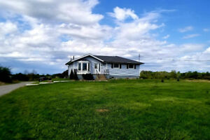 beautiful niagara country home fully furnished great location!