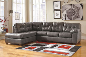 Brand New Sectional Still in Plastic