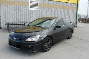 2003 Honda Accord EXL Coupe (2 door)