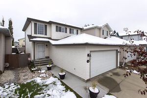 SCHMIDT REALTY GROUP - Immaculate Family Home in Silver Berry Edmonton Edmonton Area image 10