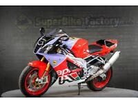 2007 57 APRILIA RSV1000
