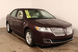Lincoln MKZ AWD ** GPS+TOIT OUVRANT ** 2011