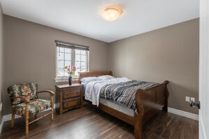 cherry bed frame for sale