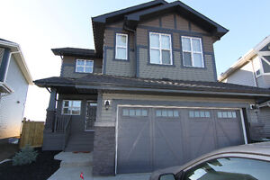 Executuive FURNISHED Rental in Sherwood Park