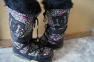boots hivers DC SHOES 8, nike,under harmor,karv,rufen