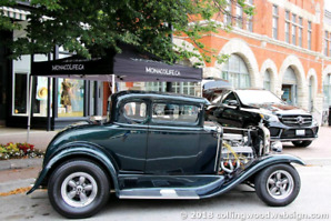 Sell or Trade Real 31 Ford Model A