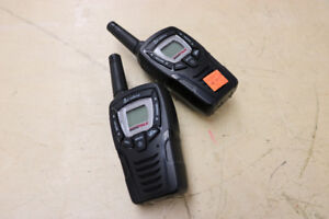 **ADVENTURERS** Cobra Walkie Talkies, ACXT345 - 14368