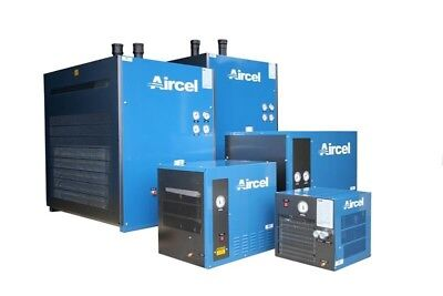 New 200-cfm Vf-200 Aircel Refrigerated Air Dryer 230-vlt 1-phse Made In The Usa