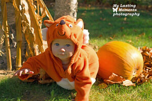 Looking to Do My First Baby Photos  New Born Or Children under 5 London Ontario image 6