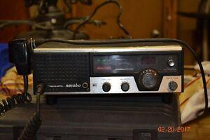 C.B.Radio