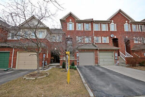 Fabulous Freehold Town. This Home Has It All!! Well Maintained