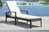 Phuket Outdoor lounger 40 % off Just in time for Spring!
