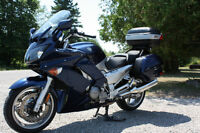 **NEW PRICE**  2006 Yamaha FJR1300 ~ Sport Touring at its best!