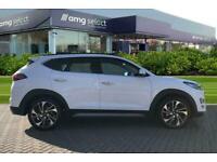 2019 Hyundai Tucson 1.6 TGDi 177 Premium SE 5dr 2WD DCT Semi Auto Estate Petrol