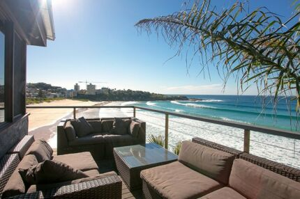 Beach Front Studio Apartment for Rent in Freshwater Beach