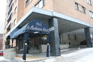 Two bedroom apartment/Near Concordia and McGill Universitie$1300