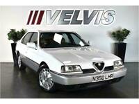 1995 Alfa Romeo 164 Super Lusso Saloon Petrol Automatic
