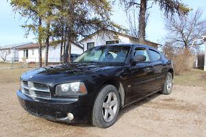 2010 Dodge Charger SXT
