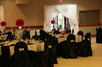 Weddings and Event decorations--by--GLAMOUR EVENTS