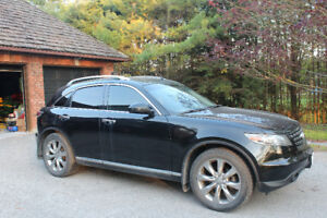 Sorry It's Sold - 2006 Infiniti FX45 For Sale